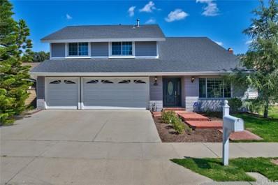 139 N Quail Lane, Orange, CA 92869 - MLS#: PW19073576