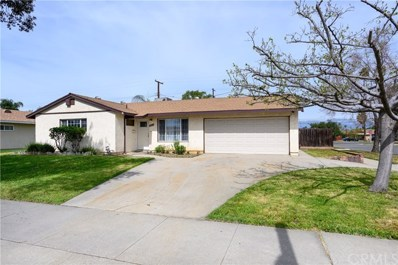 8891 San Vicente Avenue, Riverside, CA 92503 - MLS#: PW19073754