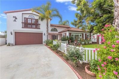 973 Oak Street, Costa Mesa, CA 92627 - MLS#: PW19073855