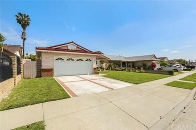 13445 Reis Street, Whittier, CA 90605 - MLS#: PW19073931