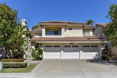 27115 Pacific Terrace Drive, Mission Viejo, CA 92692 - MLS#: PW19074069