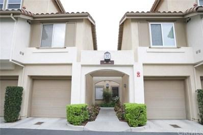 36 Via Madera, Rancho Santa Margarita, CA 92688 - MLS#: PW19074534