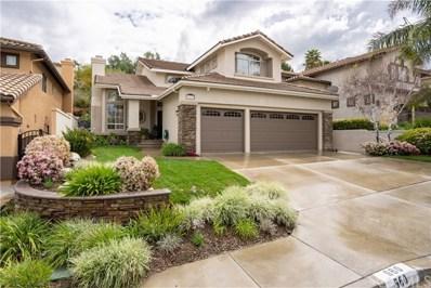 960 S Creekview Lane, Anaheim Hills, CA 92808 - MLS#: PW19074602