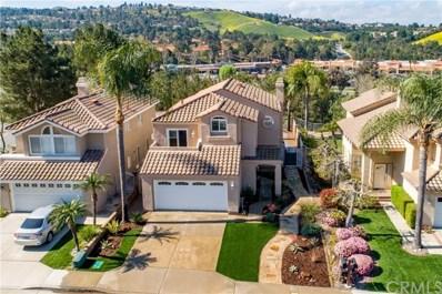 377 S Larkwood Street, Anaheim Hills, CA 92808 - MLS#: PW19074698
