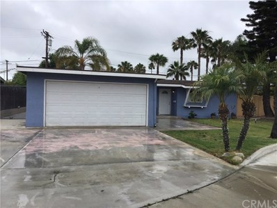 9931 Bienville Avenue, Anaheim, CA 92804 - MLS#: PW19074727