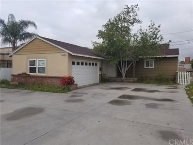 1433 E Lincoln Avenue, Anaheim, CA 92805 - MLS#: PW19074877