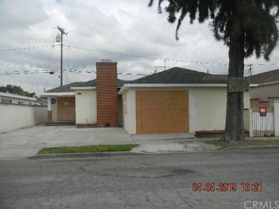 351 E Peace Street, Long Beach, CA 90805 - MLS#: PW19074889