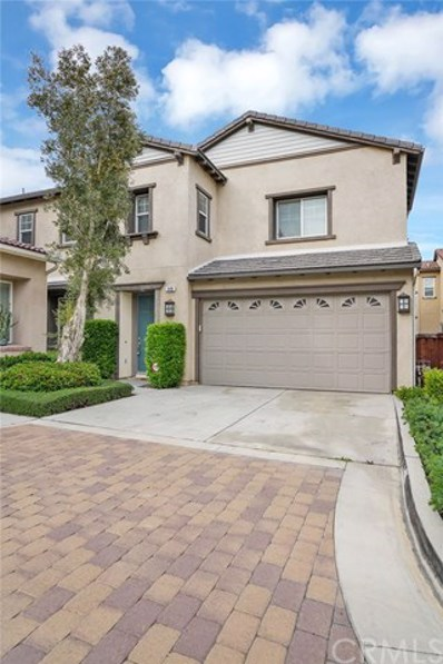 349 W Pebble Creek Lane, Orange, CA 92865 - MLS#: PW19075051