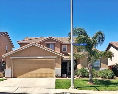 2526 Hidden Creek Street, Corona, CA 92881 - MLS#: PW19075075