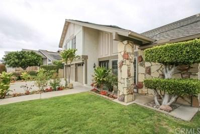 15572 Placid Circle, Huntington Beach, CA 92647 - MLS#: PW19075155