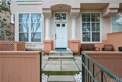 1030 S Volterra Way, Anaheim Hills, CA 92808 - MLS#: PW19075192