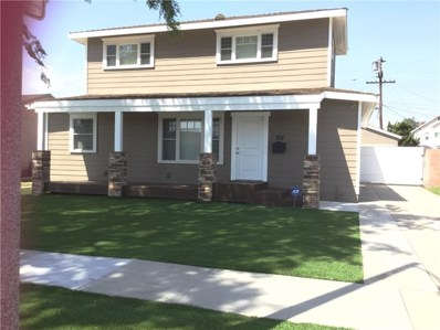 515 W 37th Street, Long Beach, CA 90806 - MLS#: PW19075194