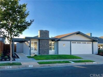 18 Bethany Dr., Irvine, CA 92603 - MLS#: PW19075397