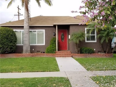 6133 Premiere Avenue, Lakewood, CA 90712 - MLS#: PW19075464