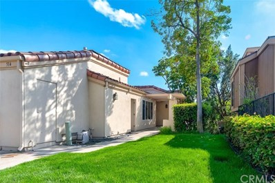 514 Westchester Place, Fullerton, CA 92835 - MLS#: PW19075799