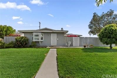 2168 W Clover Avenue, Anaheim, CA 92801 - MLS#: PW19075999