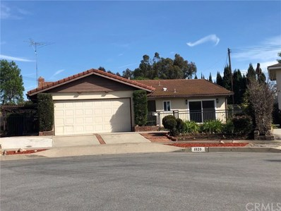 1820 Waltham Way, La Habra, CA 90631 - MLS#: PW19076021