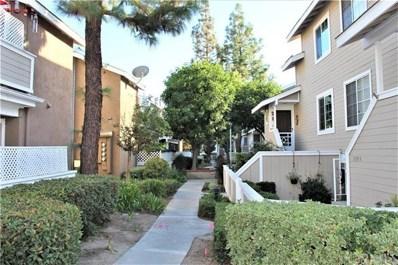 11911 Brookhaven Street UNIT 31, Garden Grove, CA 92840 - MLS#: PW19076190