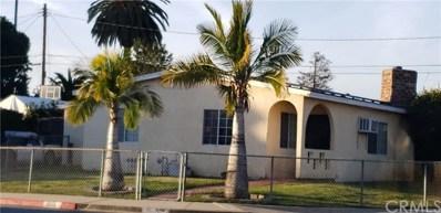 803 Belson Street, Torrance, CA 90502 - MLS#: PW19076206