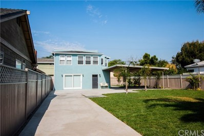 3569 Falcon Avenue, Long Beach, CA 90807 - MLS#: PW19076297