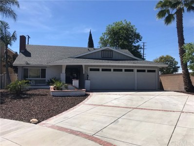 11503 Tropico Avenue, Whittier, CA 90604 - MLS#: PW19076383