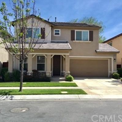 1668 Gilliam Court, Riverside, CA 92501 - MLS#: PW19076739