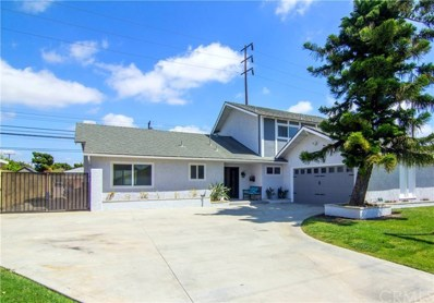 16286 Vernon Street, Fountain Valley, CA 92708 - MLS#: PW19076830