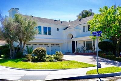 16831 Harkness Circle, Huntington Beach, CA 92649 - MLS#: PW19076925