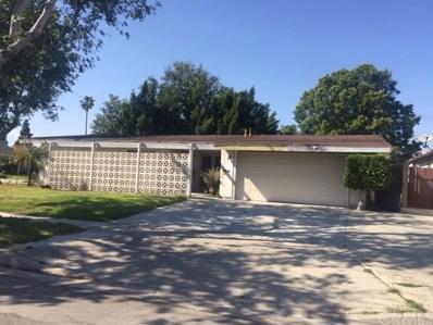 2519 E Maverick Avenue, Anaheim, CA 92806 - MLS#: PW19076994