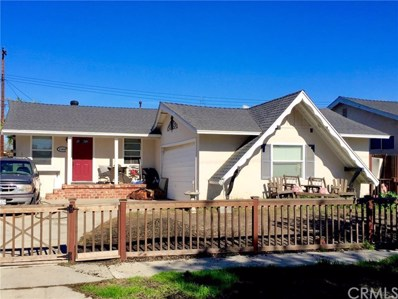 11419 214th Street, Lakewood, CA 90715 - MLS#: PW19077088