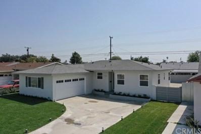 724 W Maxzim Avenue, Fullerton, CA 92832 - MLS#: PW19077315