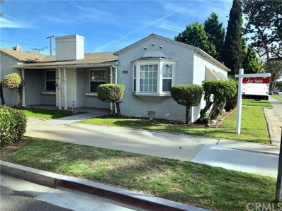 490 W 25th Street, Long Beach, CA 90806 - MLS#: PW19077444