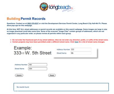 490 W 25th Street, Long Beach, CA 90806 - MLS#: PW19077444