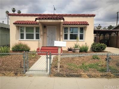 35 E 53rd Street, Long Beach, CA 90805 - MLS#: PW19077473