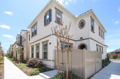 200 W Tribella Court, Santa Ana, CA 92703 - MLS#: PW19077519