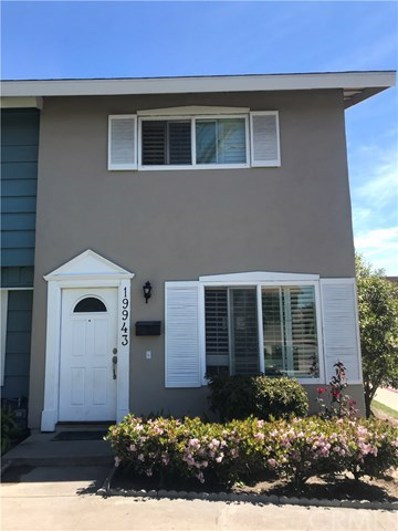19943 Coventry Lane, Huntington Beach, CA 92646 - MLS#: PW19077758