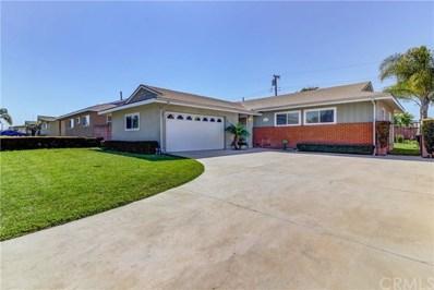 310 Las Lomas Drive, La Habra, CA 90631 - MLS#: PW19077901