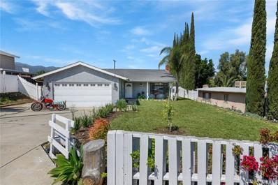 20183 Klyne Street, Corona, CA 92881 - MLS#: PW19077967