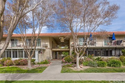 2143 Ronda Granada UNIT N, Laguna Woods, CA 92637 - MLS#: PW19078062