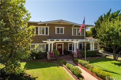 4201 N Virginia Road, Long Beach, CA 90807 - MLS#: PW19078083