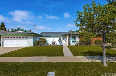 1664 N Warbler Place, Orange, CA 92867 - MLS#: PW19078112