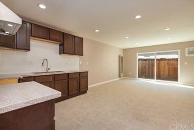 1001 E Grant Street UNIT D2, Santa Ana, CA 92701 - MLS#: PW19078130