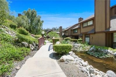 177 S Waterwheel Way UNIT 21, Orange, CA 92869 - MLS#: PW19078169