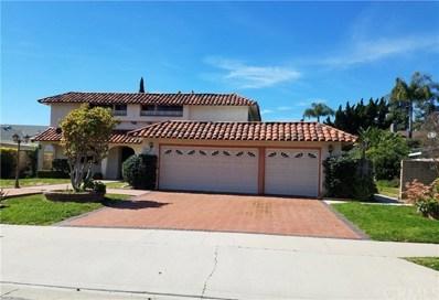 1461 Carol Street, La Habra, CA 90631 - MLS#: PW19078174