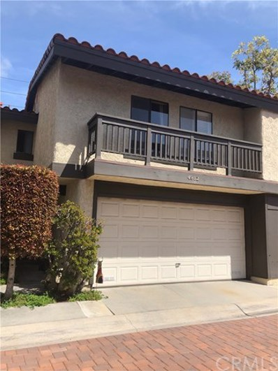 4912 E Atherton Street, Long Beach, CA 90815 - MLS#: PW19078179
