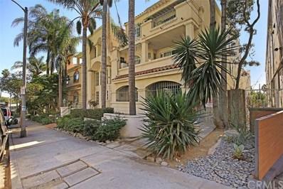 7218 Hillside Avenue UNIT 101, Los Angeles, CA 90046 - MLS#: PW19078369