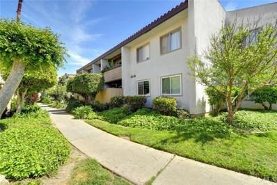 2521 W Sunflower Avenue UNIT M1, Santa Ana, CA 92704 - MLS#: PW19078412