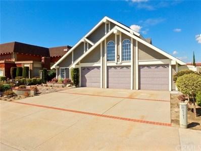 5131 Evergreen Avenue, Cypress, CA 90630 - MLS#: PW19078529