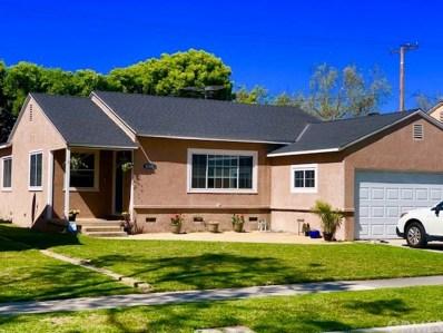 6503 Glorywhite Street, Lakewood, CA 90713 - MLS#: PW19078616
