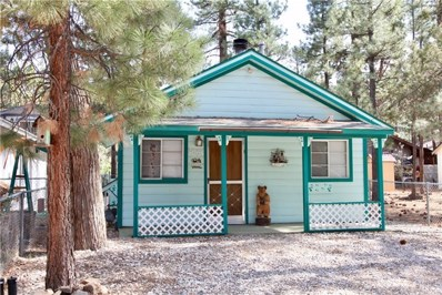2058 9th Lane, Big Bear, CA 92314 - MLS#: PW19078669
